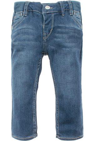 Levi's Pantalón Modelo 510 Corte Skinny Color para Niña