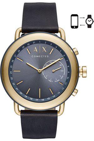 Smartwatch híbrido para caballero A/E Luca AXT1023