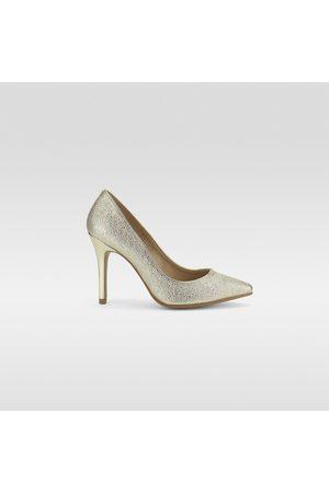 ¡compara Y Color Dorado De Mujer Ahora Compra Fiesta Zapatos tq6H0Xw