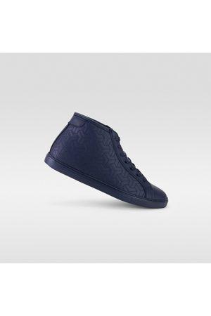 bf3580c98c926 Bota Tenis de hombre color azul ¡Compara ahora y compra al mejor precio!