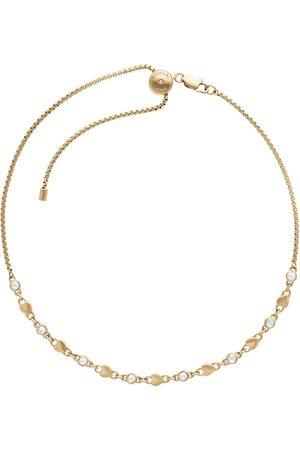 Collar para dama Michael Kors Logo