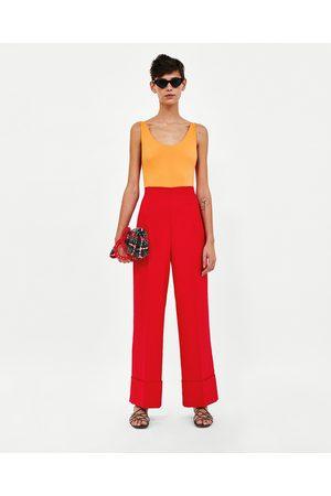 Zara BODY BÁSICO COLOR - Disponible en más colores