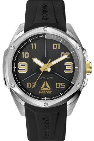 Reloj para caballero Reebok Uppercot RD-UPP-G2-S1IB-B2
