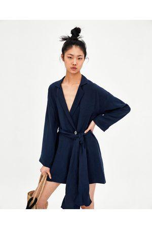 Zara Mujer Casuales - 07385113