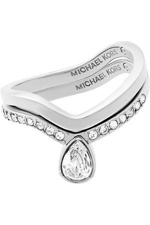 Anillo para dama Michael Kors Brilliance