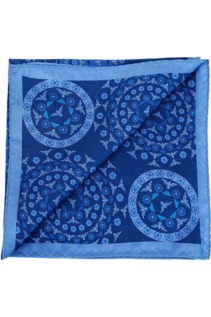 Pañuelo para caballero Pineda Covalin Fans Collection Club América Águilas azul