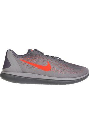 Tenis Nike Flex 2017 RN correr para niña