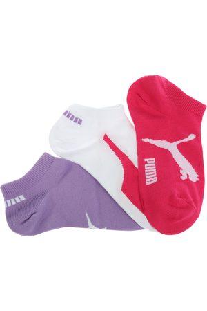 Calceta Puma Sneaker casual para niña