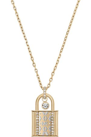 Collar para dama Michael Kors Heritage