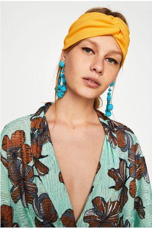 Zara DIADEMA TURBANTE NUDO - Disponible en más colores
