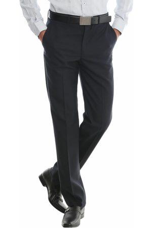 Hombre De vestir - Perry Ellis Pantalón de Vestir Corte Regular 1 Pinza Mezcla de Lana