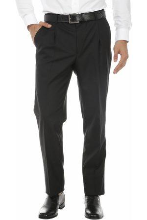 Hombre De vestir - JBE Pantalón Azul Marino