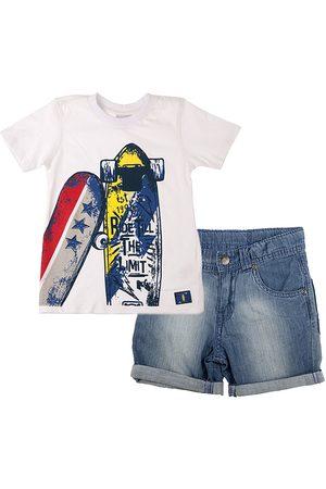 Niño Sets de ropa - Conjunto Tuc Tuc de algodón para niño