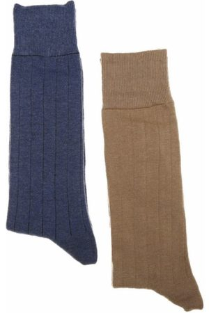 Calcetín Perry Ellis regular algodón