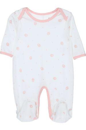 Mameluco Baby Creysi Collection de algodón para niña