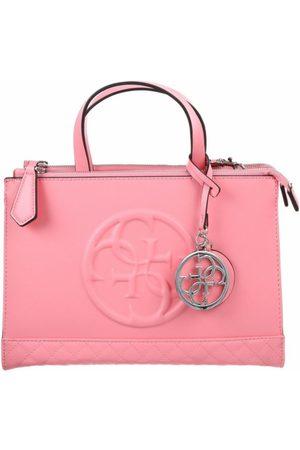 Bolsa lisa satchel Guess
