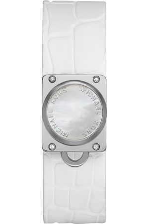 Michael Kors Access Reade Tracker Monitor de Actividad Color Blanco
