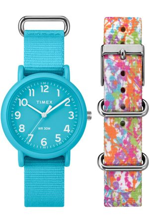 Box set de reloj para dama Timex Fashion TWG018300