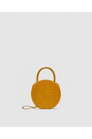 31726391b8c Bolsa mano Bolsas Crossbody de mujer color amarillo ¡Compara ahora y compra  al mejor precio!