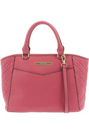 Mujer Bolsas de mano - Bolsa satchel lisa Anne Klein