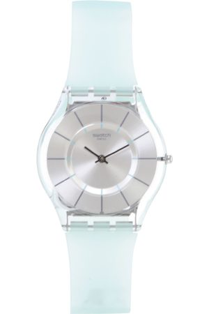 Reloj para dama Swatch Summer Breeze SKF397