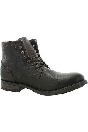 7a7a0bf0ba2 Botas online Zapatos de hombre color café ¡Compara ahora y compra al ...