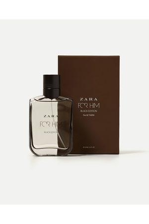 Zara FOR HIM BLACK EAU DE TOILETTE 100ML