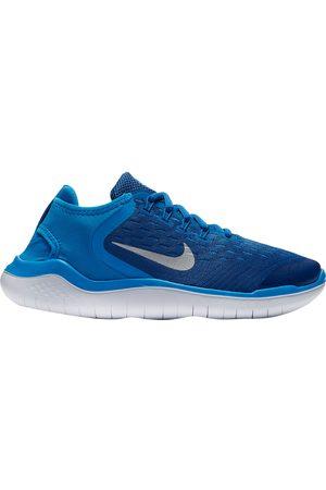 Tenis Nike Free RN 2018 correr para niño