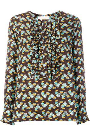 La DoubleJ Mujer Camisas - Tuxedo shirt