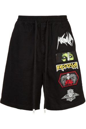 HACULLA Hombre Pantalones - Pantalones cortos de de deporte Mad Max