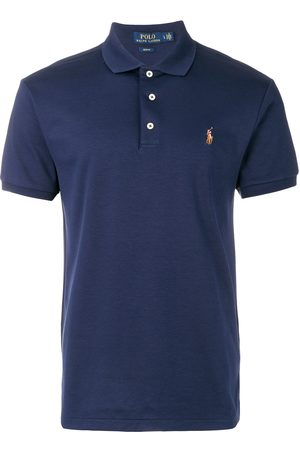 Polo Ralph Lauren Playera tipo polo con logo bordado