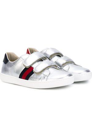 Tenis de niña Gucci tienda zapatos ¡Compara ahora y compra al mejor ... f6a380c6639