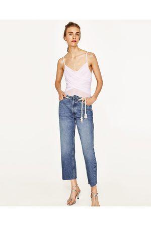 Zara BODY TULL BAILARINA - Disponible en más colores