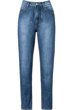 AMAPÔ Mujer Rectos - Jeans rectos