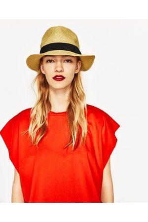 Zara CAMISETA MANGA SISA - Disponible en más colores