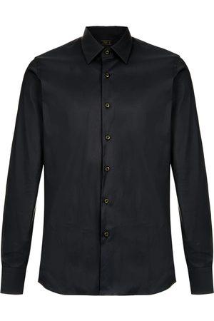Prada Camisa clásica con botones