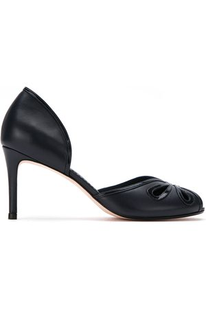 Sarah Chofakian Mujer Pumps - Leather pumps
