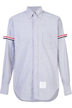 Thom Browne Camisa de manga larga
