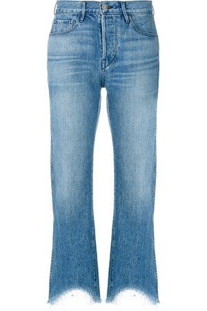 3x1 Jeans capri Austin