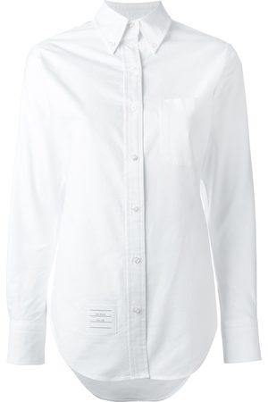 Thom Browne Camisa con botones