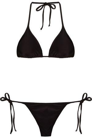 Brigitte Bikini de 3 piezas