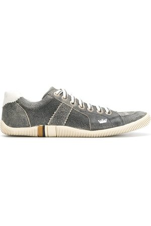 OSKLEN Panelled sneakers