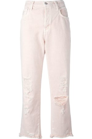 J Brand Jeans capri Ivy