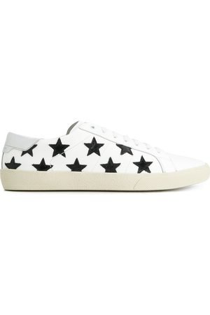 Saint Laurent Tenis bajos SL/06 California