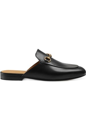 Gucci Mujer Flats - Slippers Princetown