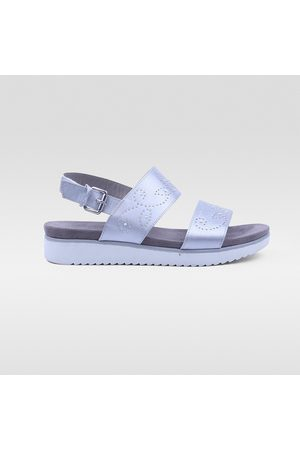 Dorothy Gaynor Mujer Zapatos - Sandalia Flat con...