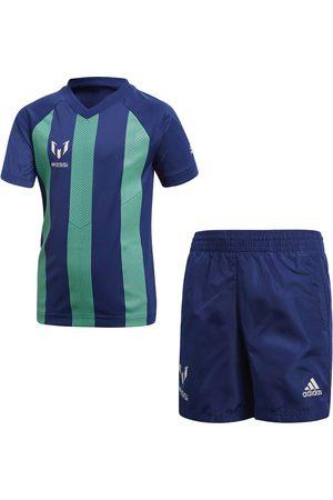 Conjunto deportivo Adidas Messi para niño