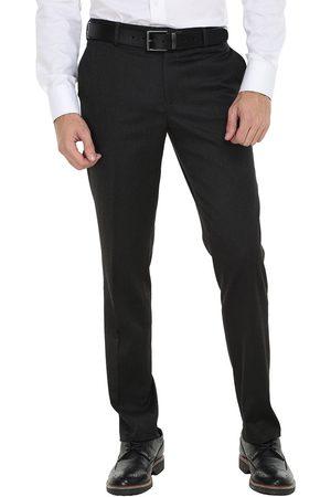 Pantalón de vestir Perry Ellis corte slim fit