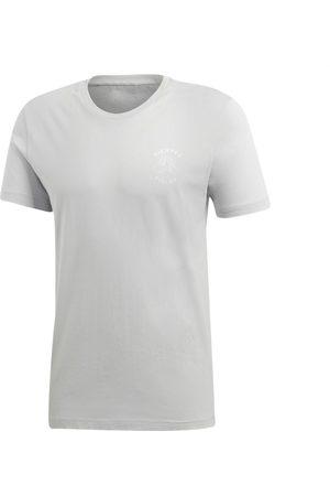 Playera Adidas Selección de España algodón fútbol para caballero