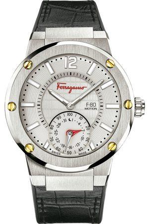 Smartwatch para caballero Salvatore Ferragamo F-80 Motion SMART04